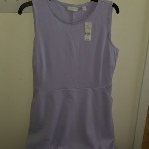 NEW tank dress, great for spring